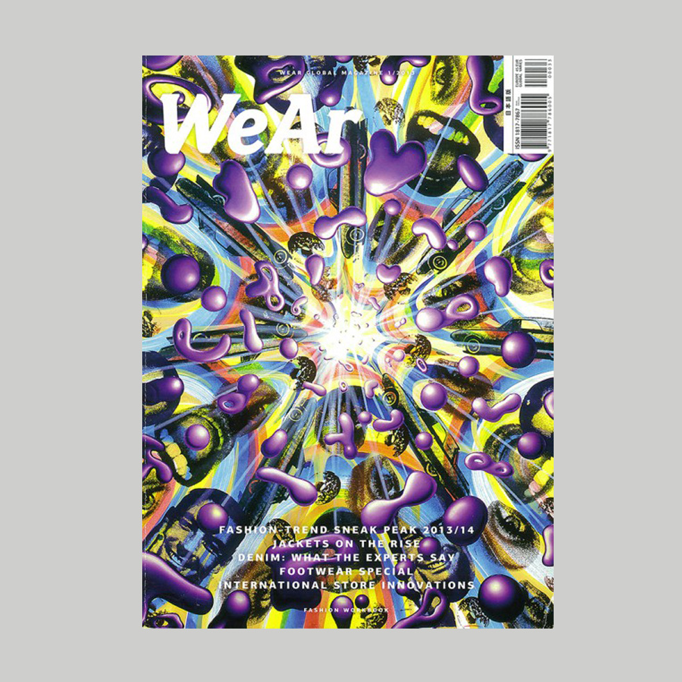 WeAr 2013.01